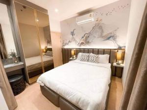 เช่าคอนโดสุขุมวิท อโศก ทองหล่อ : Maru Ekkamai Pet friendly 1 Bedroom 1 Bathroom ***💸For rent 30,000 THB/month ***