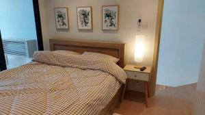 เช่าคอนโดสุขุมวิท อโศก ทองหล่อ : Maru Ekkamai Pet friendly1 Bedroom 1 Bathroom Duplex type, Fully Furnished