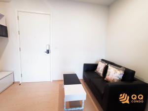 For RentCondoSukhumvit, Asoke, Thonglor : For rent  The Tree Sukhumvit 71 - Ekamai  1Bed , size 30 sq.m.,Beautiful room, fully furnished.