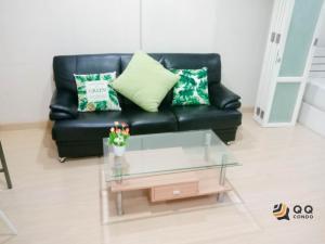 For RentCondoSathorn, Narathiwat : For Rent  The Station Sathorn-Bangrak   1Bed , size 34 sq.m., Beautiful room, fully furnished.
