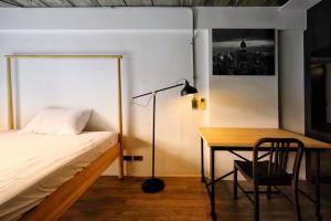 เช่าคอนโดสุขุมวิท อโศก ทองหล่อ : ให้เช่าคอนโด เรนทรี วิลล่า (Raintree villa condominium)ใกล้รถไฟฟ้า BTS ทองหล่อ ห้องสวย สไตล์ loft