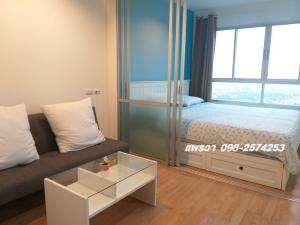 For RentCondoPattaya, Bangsaen, Chonburi : For rent 5,000 baht / month, 22 sqm. Condo Lumpini Ville Naklua-Wong Amat.