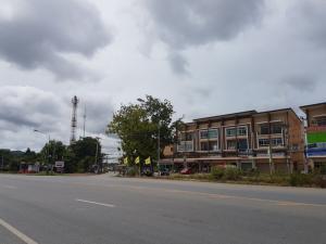 ขายตึกแถว อาคารพาณิชย์พัทยา บางแสน ชลบุรี : อาคารพาณิชย์ทำเลดี