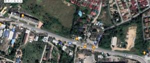 ขายที่ดินพัทยา บางแสน ชลบุรี : ที่ดินสวยทำเลทอง ตั้งอยู่บนเนินสวย ขนาด 239 ตร.วา สวนเสือศรีราชา