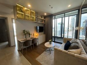 ขายคอนโดอารีย์ อนุสาวรีย์ : หลุดดาวน์ 2 ห้องนอน 1 ห้องน้ำ แปลนสวยที่สุดในตึก คอนโด ติด BTS อนุสาวรีย์