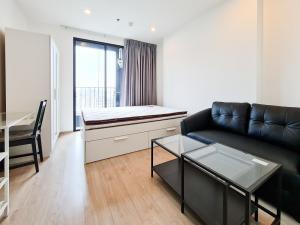 For RentCondoSiam Paragon ,Chulalongkorn,Samyan : For rent, IDEO Q Chula-Samyan, Building N, fully furnished, near MRT Sam Yan