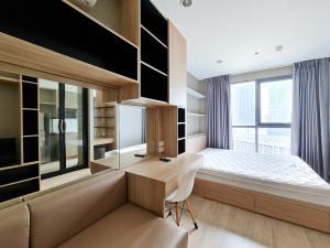 เช่าคอนโดสยาม จุฬา สามย่าน : ให้เช่า IDEO Q จุฬา-สามย่าน ตึก N ตกแต่งสวย Fully Furnished พร้อมอยู่