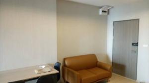 For SaleCondoSamrong, Samut Prakan : 🔥 For Sale - Rent 2 Bed 62 Sqm.🔥 _Condo Ideo Sukhumvit 115_BTS : Pu Chao 100 m.