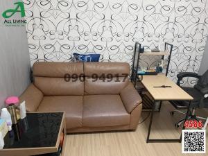 For SaleCondoNawamin, Ramindra : Sell Smart Condo Watcharaphon with furniture.