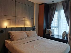 For RentCondoWitthayu,Ploenchit  ,Langsuan : 🔥🔥 For Rent Life One Wireless 25 sqm 🔥🔥