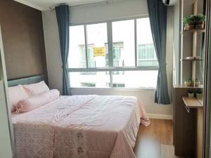 For RentCondoPattanakan, Srinakarin : For rent, LPN Ville Phatthanakan New Phetchaburi, ready to move in