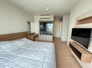 For RentCondoSathorn, Narathiwat : Rhythm Sathorn> 2 bedroom Fully Furnished Size 66sqm Available!