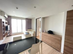 For RentCondoSathorn, Narathiwat : Rhythm Sathorn > 2 bedroom Fully Furnished Size 66sqm Available !