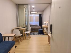 For RentCondoRangsit, Patumtani : (++ For rent ++) Plum Condo Rangsit Alive 2, new room, ready to move in +++