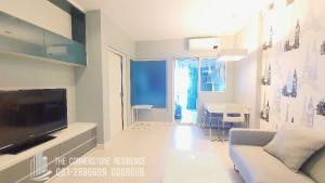 For SaleCondoRatchadapisek, Huaikwang, Suttisan : Urgent sale, The room Ratchada-Ladprao, 1 bedroom 41 sq m. 3,000,000 baht only.