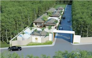For SaleHousePhuket, Patong : Villa for Sale@Naiyang Beach,Phuket
