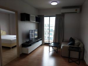 For RentCondoKasetsart, Ratchayothin : ‼ ️ Rent a large 1 bedroom # near Kasetsart University Supalai Cute Phaholyothin 34