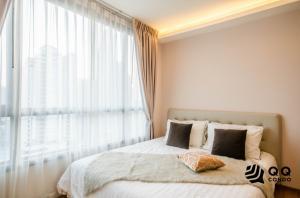 เช่าคอนโดสุขุมวิท อโศก ทองหล่อ : ** ให้เช่า H Sukhumvit 43 - 2 ห้องนอน ขนาด 60 ตร.ม. ห้องสวย พร้อมอยู่ BTS พร้อมพงษ์ **