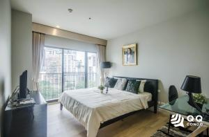For RentCondoSukhumvit, Asoke, Thonglor : For Rent  Noble Refine  1Bed , size 50 sq.m., Beautiful room, fully furnished.