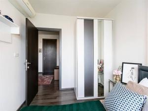 เช่าคอนโดอ่อนนุช อุดมสุข : ให้เช่า คอนโด The base park west ขนาด 1 ห้องนอน 1 ห้องน้ำ พื้นที่ 30 ตร.ม. ให้เช่าที่ราคา 10,900 บาท ( ต่อรองได้ )ภายในห้องตกแต่งอย่างสวยงาม