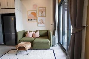 For RentCondoOnnut, Udomsuk : 🏙 Condo for rent The Line sukhumvit 101