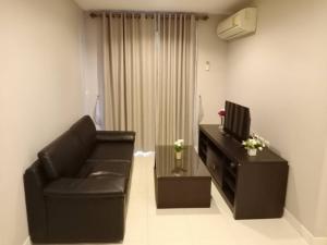 For RentCondoBangna, Lasalle, Bearing : For Rent VOQUE PLACE Sukhumvit 107 size 33.5 sq.m Near BTS baring