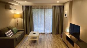 For SaleCondoSathorn, Narathiwat : !! Beautiful room. Condo for sale Blossom @ Sathorn-Charoenrat (Blossom @ Sathorn-Charoenrat) near BTS Surasak.