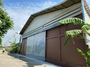 For RentWarehouseLadkrabang, Suwannaphum Airport : Warehouse for rent, Soi Lat Krabang 14/1