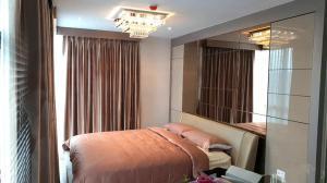 For RentCondoSukhumvit, Asoke, Thonglor : SK02892 Rhythm Ekkamai for rent, 2 beds, 80 sq m **, BTS Ekkamai **.