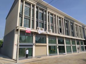 For RentShophouseRangsit, Patumtani : Commercial building, 2 bedrooms, 3 bathrooms