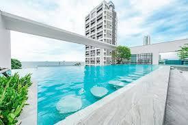 For SaleCondoPattaya, Bangsaen, Chonburi : luxury condo in Pattaya for sale close to jomtien beach
