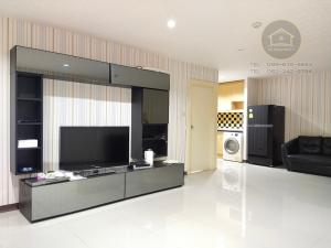 For SaleCondoKasetsart, Ratchayothin : Condo for SALE Sarin Place, near Ratchayothin Intersection, Large Room