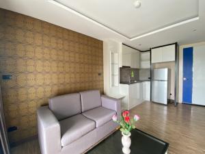 For SaleCondoPattaya, Bangsaen, Chonburi : #Quick sale - The Blue residence South Pattaya condo
