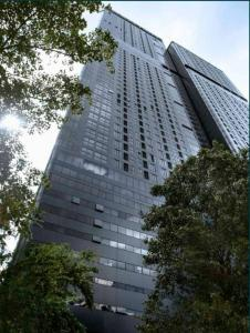 For SaleCondoSukhumvit, Asoke, Thonglor : Urgent sale, special price, reduced by a million ashton asoke 1-2 bedrooms by Anada