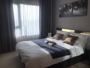 เช่าคอนโดพระราม 9 เพชรบุรีตัดใหม่ : Life Asoke 1Bedroom 15,000