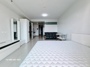 For RentCondoWongwianyai, Charoennakor : For Rent !!! Studio Supalai River Resort, beautiful furniture of Index, high floor, special price.