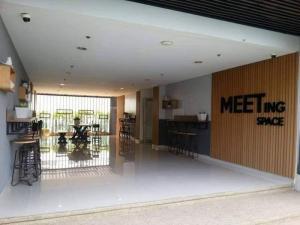 เช่าคอนโดแจ้งวัฒนะ เมืองทอง : ให้เช่า คอนโด เดอะ ทรัสต์ งามวงศ์วาน / THE TRUST CONDO NGAMWONGWAN - ใกล้ MRT สายสีม่วง สถานีศูนย์ราชการ และสถานีกระทรวงสาธารณะสุข