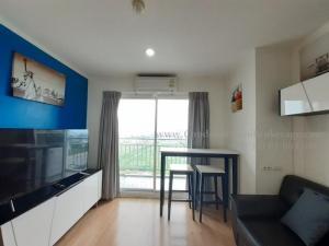 For RentCondoBangna, Bearing, Lasalle : 💒For rent Lumpini Condo Mega City Bangna 💒 ** There is a washing machine, big room **