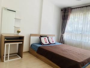 For SaleCondoOnnut, Udomsuk : Condo for sale in Elio 1 bedroom.