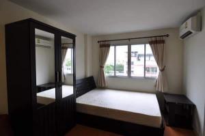 For RentCondoRamkhamhaeng, Hua Mak : Rent Lumpini Bodindecha Ramkhamhaeng Building A5, 5th floor, room size 25 sqm. 1 bedroom, 1 bathroom, price 5500