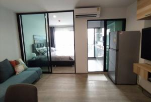 For RentCondoVipawadee, Don Mueang, Lak Si : (++ For rent ++) Condo Reach Phaholyothin 52, beautiful room, complete with new items. 7900 baht per month