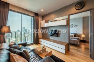 For RentCondoSukhumvit, Asoke, Thonglor : Keyne by Sansiri Condominium for Rent near Thong Lo BTS