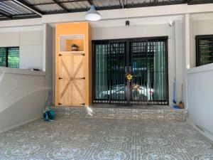 ขายทาวน์เฮ้าส์/ทาวน์โฮมบางนา แบริ่ง : EcoSpace ทาวน์โฮม 3 ชั้น บางนา-ตราด