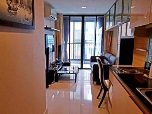 For RentCondoWongwianyai, Charoennakor : Condo for rent Ideo Blucove Sathorn