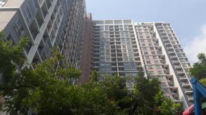 For SaleCondoBang Sue, Wong Sawang : Condo for sale: Rich Park (MRT Bang Son) (064-6654666)