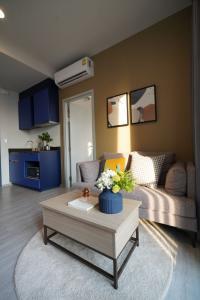 เช่าคอนโดสุขุมวิท อโศก ทองหล่อ : For rent >> XT EKKAMAI, 1 bedroom.