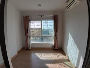 For SaleCondoRangsit, Patumtani : Quick sale !!! Second-hand condo in Bang Kadi, Pathum Thani, the owner sells by himself, the price is lower than the cost !!!