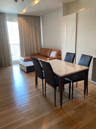 For SaleCondoSukhumvit, Asoke, Thonglor : Very good price Siri @ Sukhumvit 1 bedroom size 51.5 square meters 6.99 million ready to transfer.