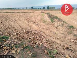 ขายที่ดินลำปาง : ขายที่ดิน 9 ไร่ 3 งาน 21.0 ตารางวา เถินบุรี ลำปาง