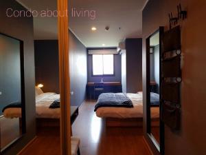 For SaleCondoRama3 (Riverside),Satupadit : Condo for sale / rent U Delight Residence Riverfront Rama 3